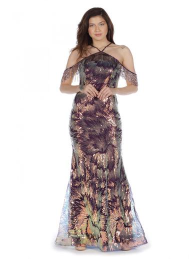 Pierre Cardin Elbise Bakır